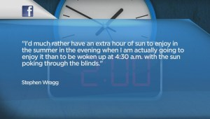 Is Daylight Saving Time necessary? Global's Cole Deakin looks into the online debate